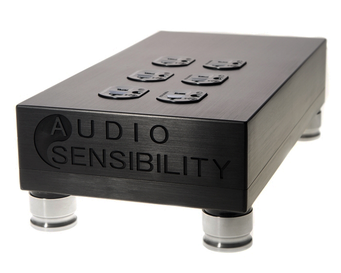 Audio Sensibility Statement Power Box